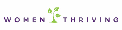 Women Thriving Logo